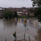 Kancelarija: Od 2014. u sanaciju objekata za zaštitu od poplava u Srbiji uloženo 3,7 milijardi dinara 9