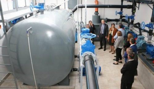 Radio Slobodna Evropa: Kinezi bez tendera dobili posao čišćenja otpadnih voda 10