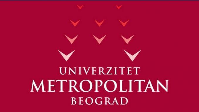 Fakultet za primenjenu ekologiju pristupio univerzitetu Metroplitan 1