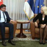 Turska Eksim banka želi da investira u infrastrukturu Srbije 6