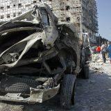 Bombaš samoubica se razneo u kancelariji gradonačelnika Mogadiša 11