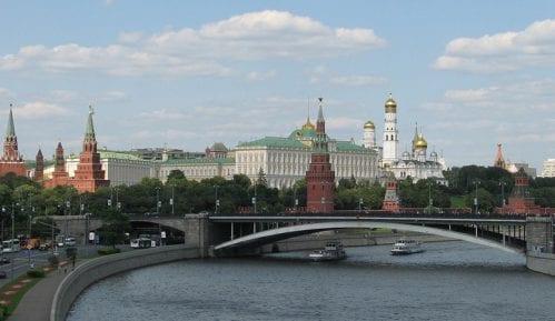 Ruska FSB sprečila teroristički napad na vladinu zgradu u Moskvi 1