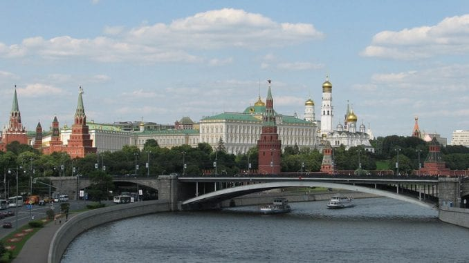 Rusija: Zabrana ulaska u zemlju za osam državljana zemalja EU 5