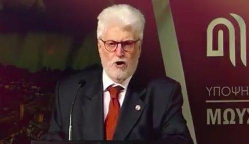 Prvi put Jevrejin izabran za gradonačelnika u Grčkoj 15