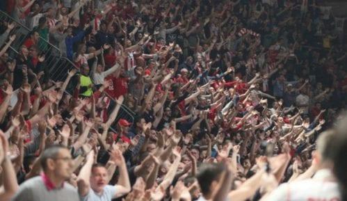 KKCZ: Besplatan ulaz na prvu utakmicu protiv Partizana 15
