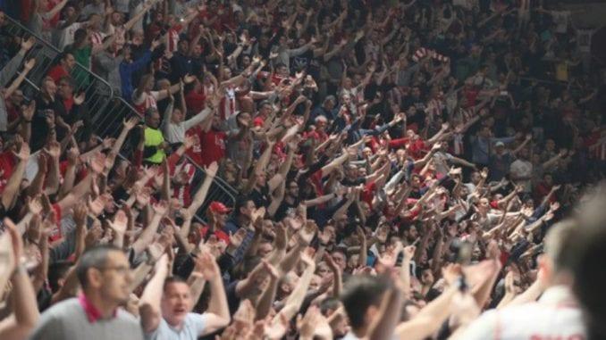 KKCZ: Besplatan ulaz na prvu utakmicu protiv Partizana 1