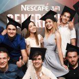 Proglašena nova NESCAFÉ 3in1 generacija 4