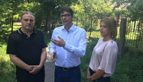 Jovanović: SNS otima deo obdaništa deci u korist privatnih investitora 8