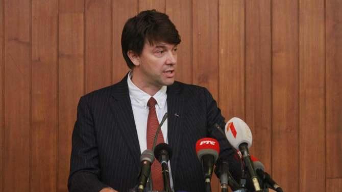 Jovanović (SzS): Gradski budžet za 2020. godinu dokaz da je decentralizacija Beograda laž 1