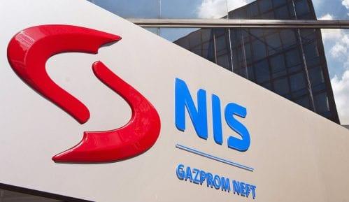 Dobit NIS-a u prvom polugodištu ove godine 3,2 milijarde dinara 3