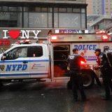 Najmanje osmoro mrtvih u poplavama u Njujorku 1