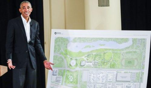 Izgradnja Obaminog centra Čikagu će se nastaviti 3