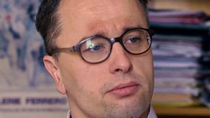 Inicijativa 105 od 5 miliona povodom kritike profesora Radonjića: Vučić krši Ustav 1
