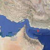 DW: Ko su akteri eskalacije oko tankera u Omanskom zalivu? 2