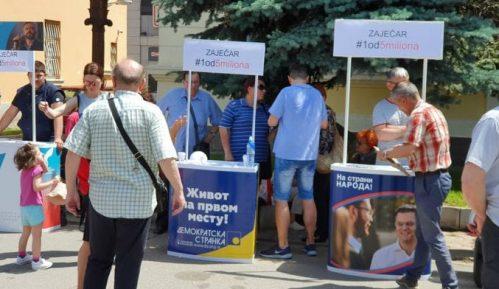 Pokrenuta peticija za raspisivanje vanrednih lokalnih izbora u Zaječaru 8
