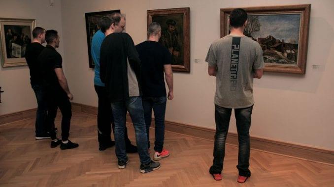 Vratiti umetnost u sve segmente društva 4