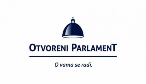 Otvoreni parlament podneo prijavu protiv Atlagića zbog kršenja Kodeksa 1