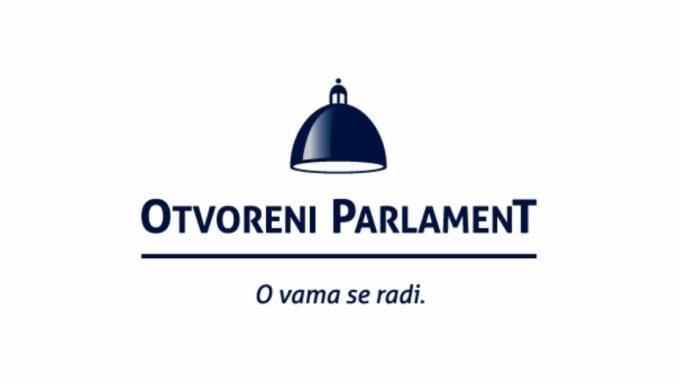 Otvoreni parlament podneo prijavu protiv Atlagića zbog kršenja Kodeksa 5