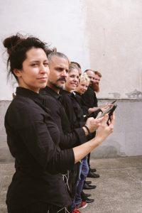 Kad zasviraju mobilni telefoni u Beogradskoj filhamoniji 2