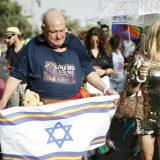 Na Paradi ponosa u Jerusalimu oko deset hiljada ljudi 3