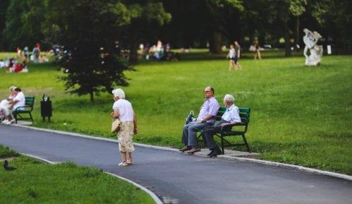 Srbija treća na listi evropskih zemalja po demografskoj starosti 4