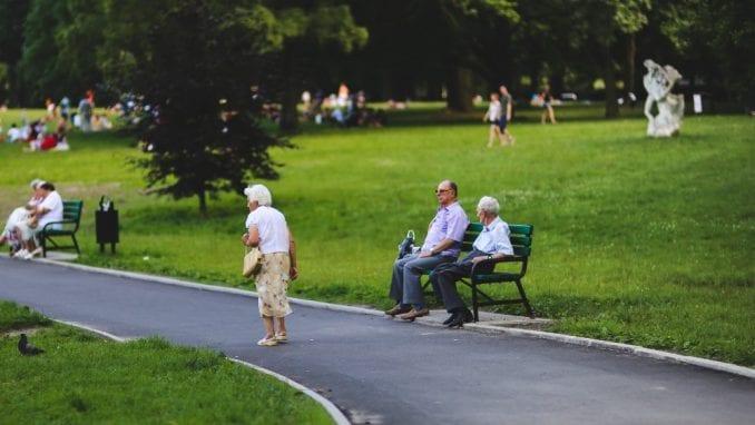 Srbija treća na listi evropskih zemalja po demografskoj starosti 1