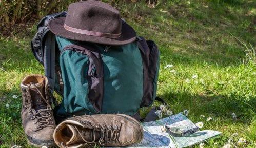 Gorska služba spasavanja pronašla troje zalutalih planinara 23