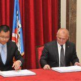 Ugovor o izgradnji podzemnih garaža u centru Beograda potpisan sa kineskom kompanijom 4