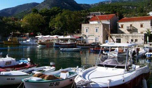 Hrvatska na šestom mestu liste dolazaka superluksuznih jahti 9