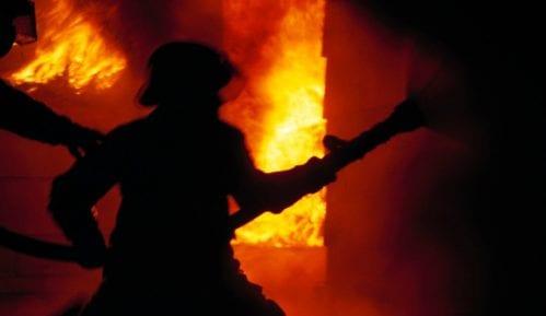 Najmanje 10 mrtvih u požaru u fabrici u Bangladešu 1