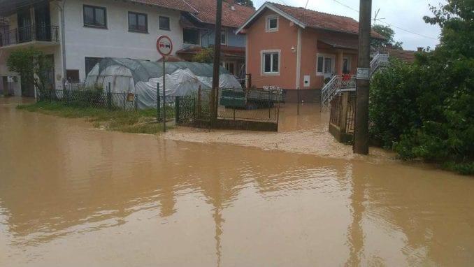 Proglašena vanredna situacija u opštini Petrovac na Mlavi 4