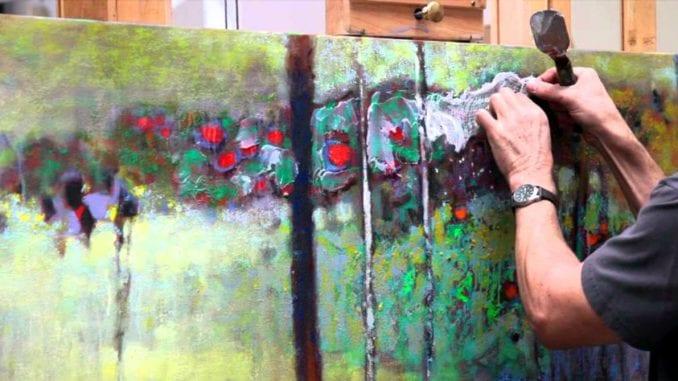 Susret akvarelista u Ečki 2