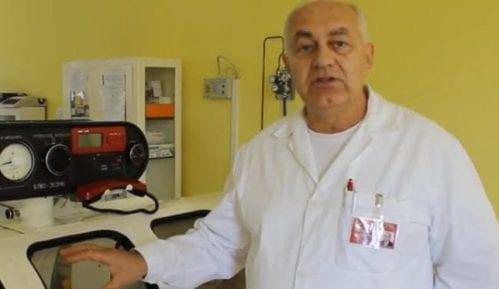 """Direktor SB """"Gamzigrad"""": Ovo je samo poboljašnje kvaliteta usluga koja bolnica pruža svojim korisnicima 1"""
