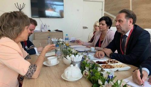 Potpisivanje Sporazuma o slobodnoj trgovini Srbije i Evroazijske unije 1. oktobra 9