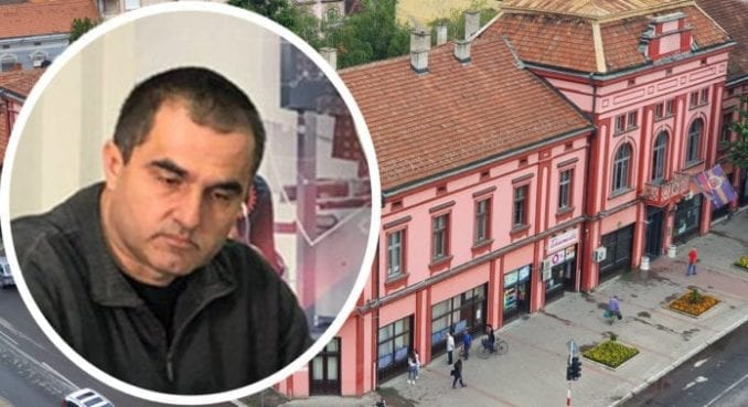Nakon hapšenja nagrada: Saša Matijević imenovan za pomoćnika gradonačelnika Zaječara 1