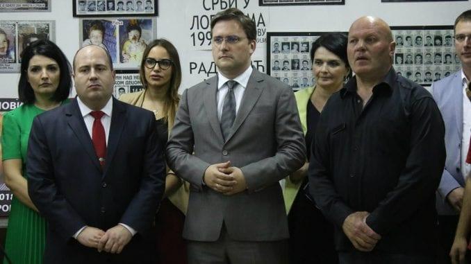 Selaković: Rezolucija 1244 slamka za koju se Srbija hvata u borbi za KiM 1