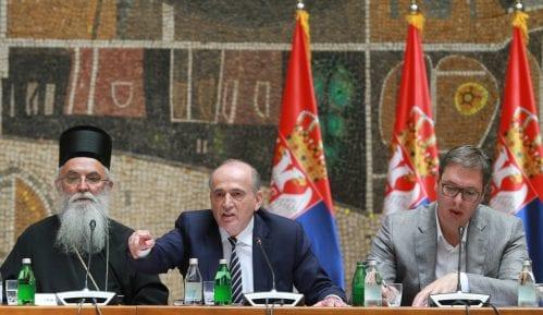 Vučić: Spas sela je nacionalno i bezbednosno pitanje 13