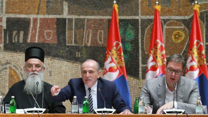 Vučić: Spas sela je nacionalno i bezbednosno pitanje 1