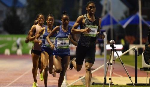 IAAF: Kaster Semenja je biološki muškarac 5