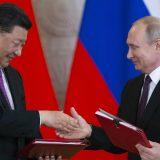 Sastanak Putina i Sija u Moskvi 8