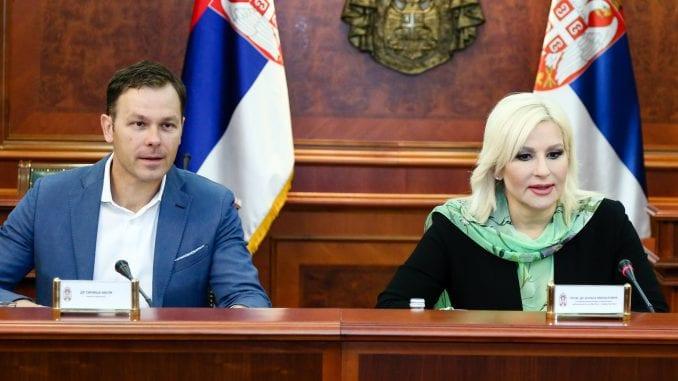 Mihajlović: Izgradnja beogradskog metroa važna za celu zemlju 4