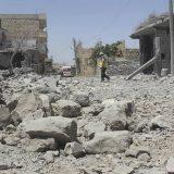 Zbog nasilja u Siriji za dva meseca raseljeno gotovo 200.000 dece 11
