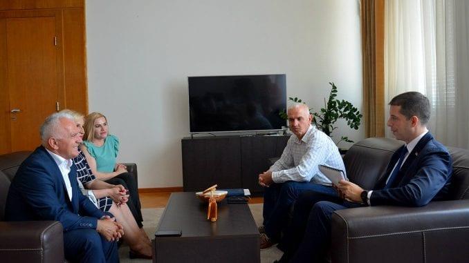 Đurić: Velike akcije kao što je boravak dece sa KiM u Republici Srpskoj često prođu neopaženo 4