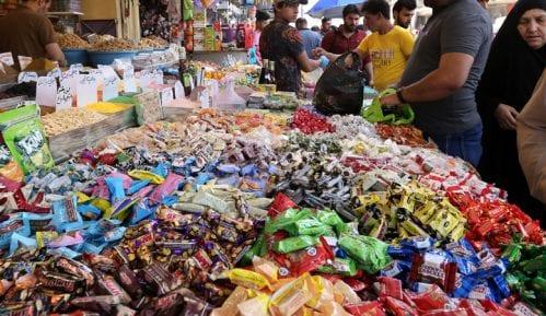 Ružna ambalaža i porez na slatkiše, da bi se smanjio unos šećera kod tinejdžera 15