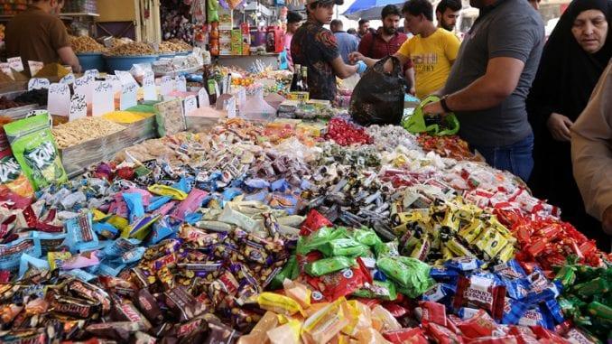 Ružna ambalaža i porez na slatkiše, da bi se smanjio unos šećera kod tinejdžera 3