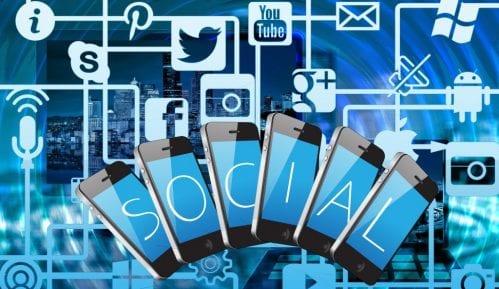 Svako drugo preduzeće u EU koristi društvene mreže, u Srbiji 49 odsto 9