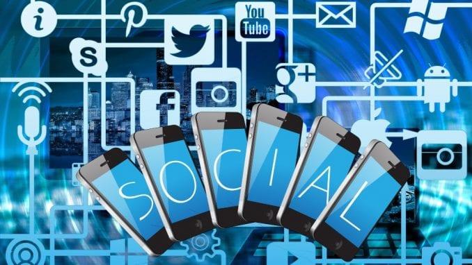 Svako drugo preduzeće u EU koristi društvene mreže, u Srbiji 49 odsto 4