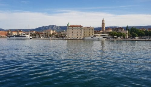 Zakupljeni hoteli kod Splita za turiste koji obole od korone 7