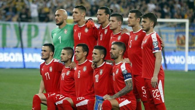 Srbija protiv Rusije, Turske i Mađarske u novoj sezoni Lige nacija 2