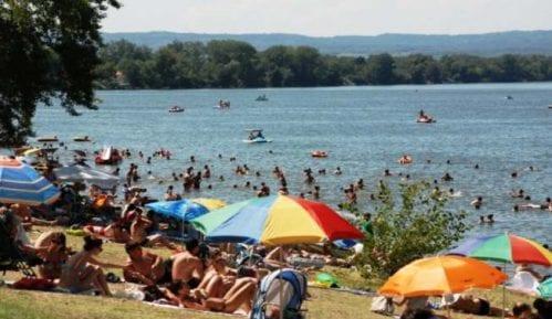 """""""Srpsko more"""" u Velikom Gradištu i na Srebrnom jezeru 12"""